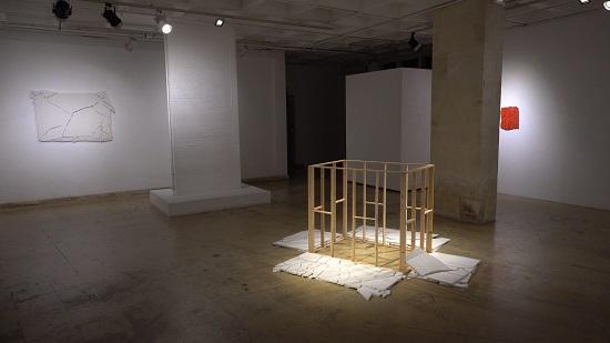 L'estètica de la fractura de Carles Romany en el Centro14