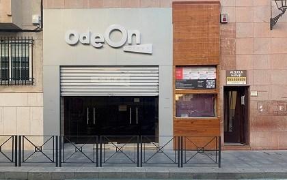 """Los cines Odeón de Elche reabren sus puertas con la película francesa """"Bienvenidos al barrio"""""""