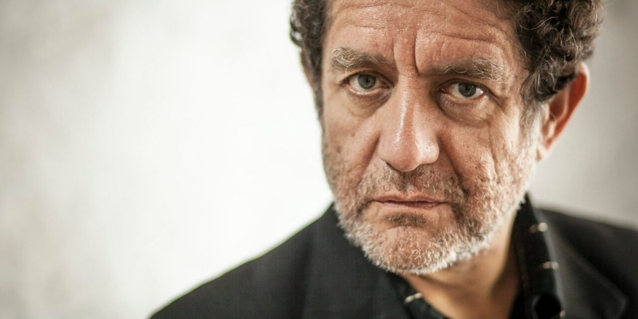 Pedro Casablanc, Premio de Honor del Festival de Cine de Alicante