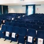 Vuelven las actividades a la Casa de Cultura de Finestrat con el protocolo anti covid-19
