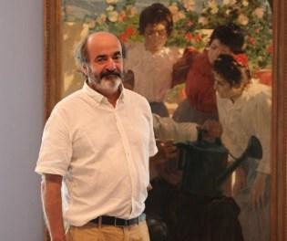 El Museu de Belles Arts Gravina inicia una nova etapa amb Jorge A. Soler Díaz al capdavant de la direcció tècnica