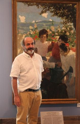 El Museo de Bellas Artes Gravina inicia una nueva etapa con Jorge A. Soler Díaz al frente de la dirección técnica