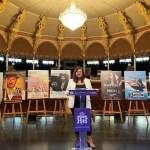 El Teatro Circo Atanasio Die de Orihuela vuelve a abrir sus puertas con una nueva programación