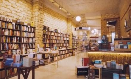 Talleres de escritura creativa y autobiográfica en librería Pynchon