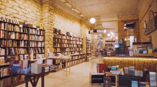 Tallers d'escriptura creativa i autobiogràfica en llibreria Pynchon
