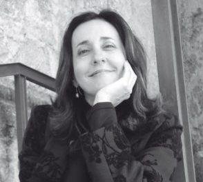 Cruzamos el Puente de los Espejos con… Pilar Blanco: Yo escribo la noche