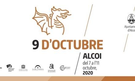 La Fira del Llibre en Valencià se ubicará este año en Alcoy en las puertas del Centro Cultural Mario Silvestre