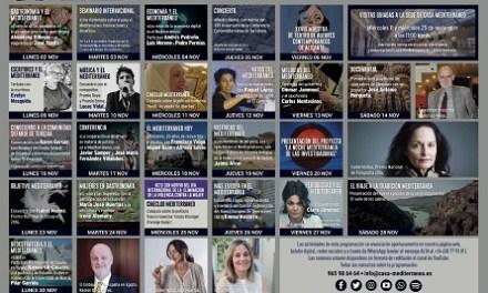 Casa Mediterráneo trasllada a la ciutadania als orígens de la seua seu amb visites guiades en la seua agenda de novembre