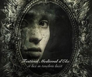 El XXV Festival Medieval d'Elx que comptarà amb un 80% d'artistes locals en la seua programació