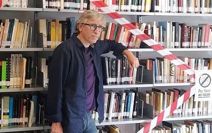 Alacant inaugura la Fira del Llibre amb David Trueba en una edició marcada per internet