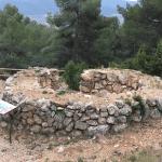 Ibi recupera un Horno de Cal y un Acueducto ubicados en parajes naturales de la localidad