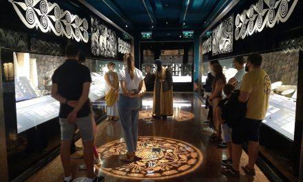 El MARQ programa jornades de portes obertes en el Museu i jaciments per a celebrar el pont d'octubre