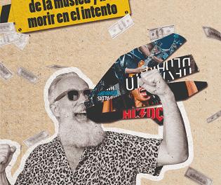 Música Zero lanza una 'Guía para artistas emergentes' de la provincia de Alicante