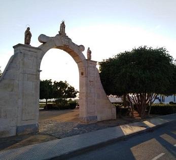 San Bartolomé de Orihuela recuperará los Santos de Piedra
