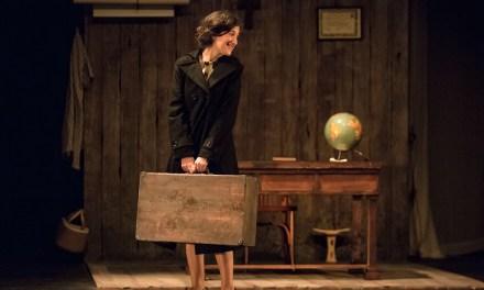 El Teatre Arniches acull aquest divendres l'obra 'Historia de una maestra' de l'alcoiana Gemma Miralles