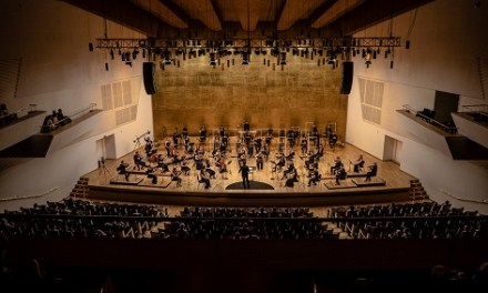 El Auditorio de la Diputación acogerá un concierto homenaje al empresario alicantino José Enrique Garrigós