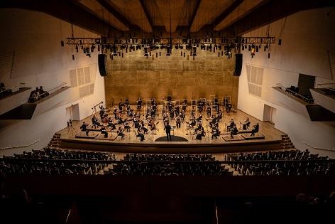 L'Auditori de la Diputació acollirà un concert homenatge a l'empresari alacantí José Enrique Garrigós