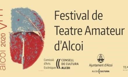En marcha la segunda edición del Festival de Teatro Amateur de Alcoy, Teatram
