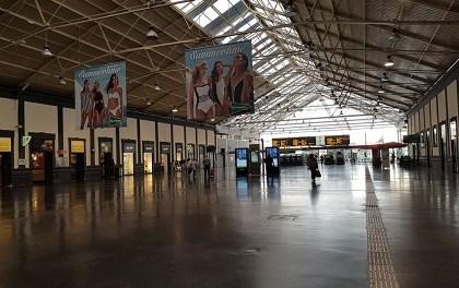 Cultura de Alicante urge al Gobierno para que otorgue el nombre de Eusebio Sempere a la estación del AVE
