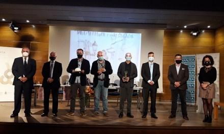Lliurats els «Premis Altea de Literatura i Investigació 2020» i presentada l'edició de les obres guanyadores
