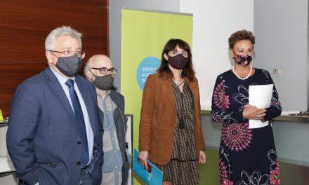 La Mostra de Teatre Espanyol manté íntegra la seua programació i ret homenatge a les víctimes de la Covid