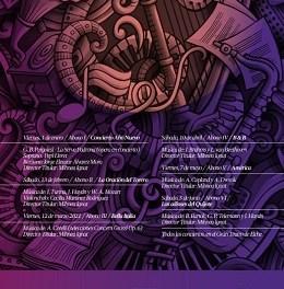 L'Orquestra Simfònica Ciutat d'Elx presenta la seua nova temporada 'Musica Mundi' que arrancarà l'1 de gener amb el concert d'Any Nou