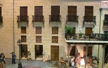 """El Museu """"Casa del Betlem"""" reobri les seues portes amb noves escenes i totes les mesures de seguretat"""