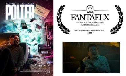 «FANTAELX 2020» presenta els seus curtmetratges guanyadors