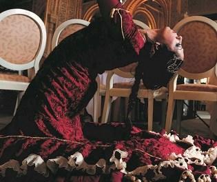 La Moneta pone el broche de oro al IV Festival de Flamenco de Fundación Mediterráneo