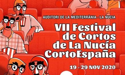VII Festival de Cortos de La Nucía CortoEspaña 2020