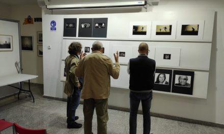 """José Ramón Luna de la Ossa, de Tarancón, s'alça amb el premi a la millor col·lecció del XXV Concurs Nacional de Fotografia """"Foto-Petrer 2020"""""""