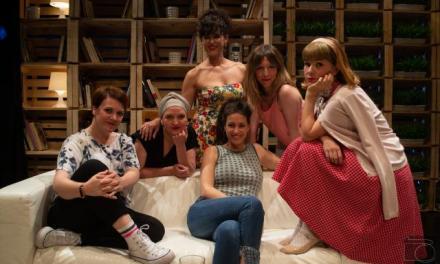 """""""El Enjambre"""", una comèdia sobre l'amistat i els seus secrets aquesta setmana en El Principal"""