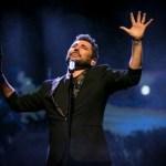 El cantaor Miguel Poveda 'En concierto' en el Auditorio de Torrevieja