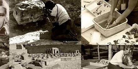 Naix ArqueólogAs, un projecte per a analitzar el paper de la dona en la història de la arqueologia a Espanya