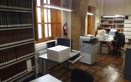 El Ayuntamiento de Villena busca un espacio temporal para albergar el Archivo Histórico