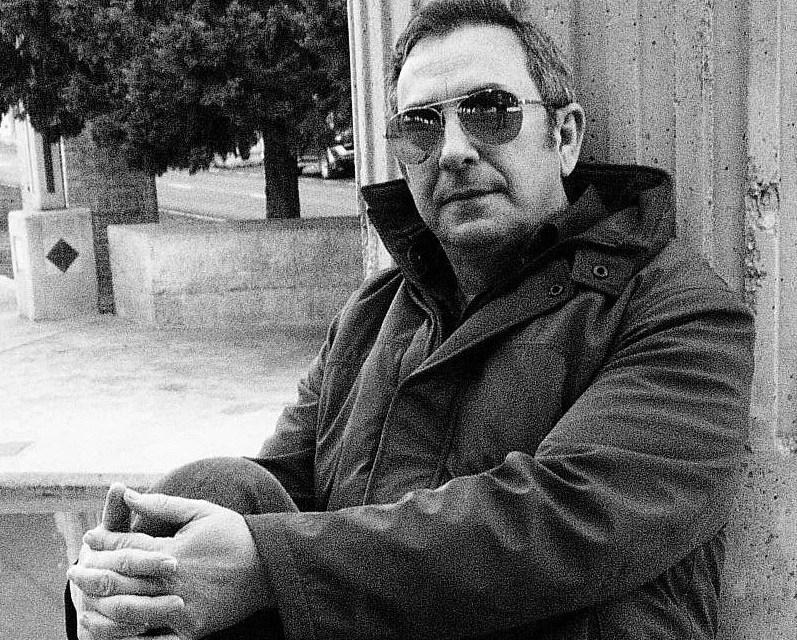 Cruzamos El Puente de los Espejos con… Juan Lozano Felices: Memoria de lo infinito