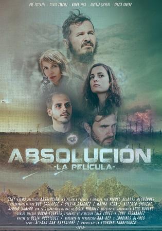 Preestreno del film «Absolución» del director alicantino Miguel Uliarte