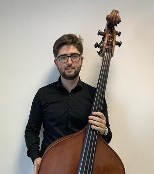 El ayuntamiento de Alcoy concede la beca de estudios musicales 'Antonio Pérez Verdú' a Marc Sirera Monllor