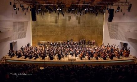 """La concejalia de Cultura de Alicante organiza el """"Concierto de Navidad"""" con la participación de la Orquesta de Jóvenes de la Provincia de Alicante"""