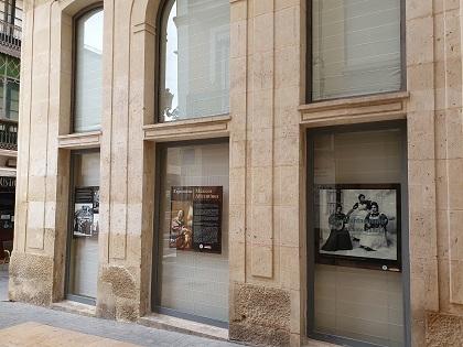 El Archivo Municipal de Alicante abre al público tras su rehabilitación