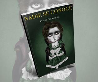 """Quan l'autora Chus Sánchez va i escriu la seua gran novel·la """"Nadie se conoce"""""""