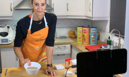 Cocina para niños y niñas online: una novedosa actividad para que la infancia desarrolle sus habilidades desde casa