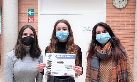 El curtmetratge 'Vidas cotidianas' gana el concurs audiovisual #JóvenesPorLaIgualdad organitzat per l'Ajuntament d'Elda
