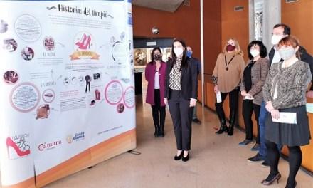 El Museu del Calçat d'Elda és el primer de la província que compta amb la instal·lació de la visita autoguiada 'Made in Costa Blanca'