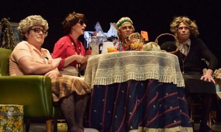 La Companyia ImproVivencia llança la campanya Un moment sense virus per a compartir teatre