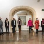 El MUBAG enriquece sus fondos con un nuevo cuadro de Emilio Varela donado por la familia Pastor Millet
