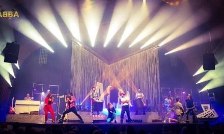 Les millors cançons de ABBA en el Teatre Chapí de Villena