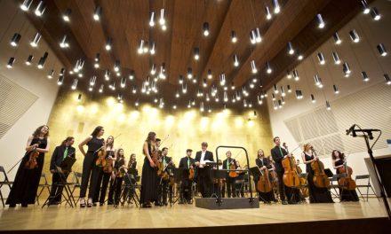 Arriba el tradicional concert solidari de Nadal Rotary-Universitat d'Alacant