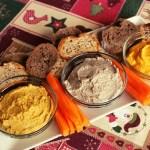 Recetas creativas para unas Navidades diferentes según la Universidad de Alicante