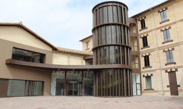 El Ayuntamiento de Villena liquida el contrato de la constructora del Museo y le reclama 340.00 euros